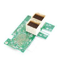 DELL 492-BBQT PCI-E BYPASS EXTENSION MEZZANINE CARD FOR POWEREDGE FC630.