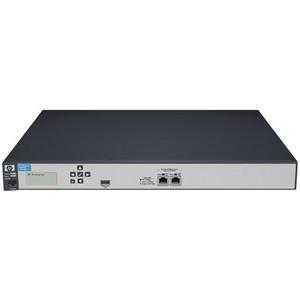 HP J9420A PROCURVE MSM760 MOBILITY CONTROLLER - NETWORK MANAGEMENT DEVICE.