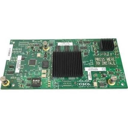 CISCO 68-3229-10 10GB PCIE MEZZANINE CARD FOR CISCO B200 M2 BLADE.
