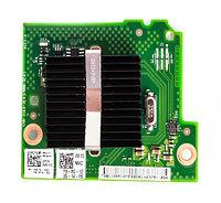 DELL V017G INTEL I350 QUAD PORT 1GB BLADE DAUGHTER CARD FOR POWEREDGE FC630/FC830/M630.