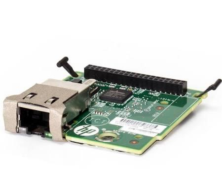 HP 743497-001 INSIGHT LIGHTS OUT DEDICATED NIC PCA ADAPTER.