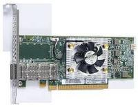 QLOGIC QL45611HLCU-CK 100GB SGL PT GEN3 QSFP+ PCIE NETWORK INTERFACE CARD. NEW RETAIL FACTORY SEALED.