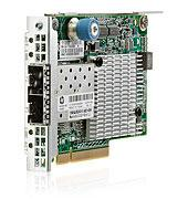 HP 647581-B21 ETHERNET 10GB 2-PORT 530FLR-SFP ADAPTER. NEW SEALED SPARE.HP 647581-B21 ETHERNET 10GB 2-PORT 530FLR-SFP ADAPTER.