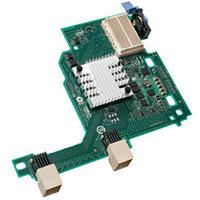 IBM 42C1811 10 GIGABIT 2-PORT ETHERNET EXPANSION CARD FOR BLADECENTER.