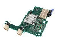 IBM - INTEL 2-PORT 10 GB ETHERNET EXPANSION CARD (CFFH) FOR IBM BLADECENTER (42C1810).