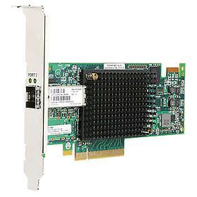 IBM 00D9700 BROADCOM SINGLE PORT 10GBE SFP+ EMBEDDED ADAPTER FOR IBM SYSTEM X.