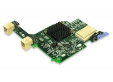 IBM 00Y3294 2-PORTS PCI EXPRESS 2.0 X8, EMULEX VIRTUAL FABRIC ADAPTER (CFFH) FOR BLADECENTER.