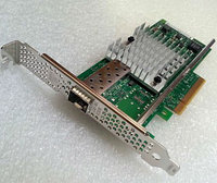 INTEL E10G41BTDAG1P5 10GB SINGLE PORT ETHERNET SERVER ADAPTER.