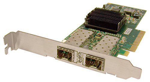 IBM 59Y1904 MELLANOX CONNECTX EN DUAL-PORT 10 GIGABIT ETHERNET X8 PCI-E 2.0 ADAPTER.