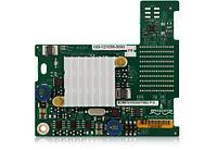 DELL 540-11124 BROADCOM 57810-K DUAL PORT 10 GIGABIT NETWORK INTERFACE CARD FOR DELL POWEREDGE M620 SERVER.