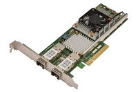 DELL KJYD8 BROADCOM NETXTREME II 57711 - NETWORK ADAPTER - PCI EXPRESS X8 - 10 GIGABIT LAN - 2 PORTS. BRAND NEW .DELL KJYD8 BROADCOM NETXTREME II