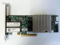 HP QLE3242-HP-SP DUAL PORT 10GB SERVER ADAPTER.