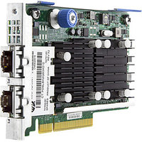 HP 700759-B21 FLEXFABRIC 533FLR-T NETWORK ADAPTER - PCI EXPRESS 2.0 X8. NEW SEALED SPARES.HP 700759-B21 FLEXFABRIC 533FLR-T NETWORK ADAPTER - PCI