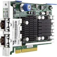 HP 701534-001 FLEXFABRIC 533FLR-T - NETWORK ADAPTER. NEW SEALED SPARES.HP 701534-001 FLEXFABRIC 533FLR-T - NETWORK ADAPTER.
