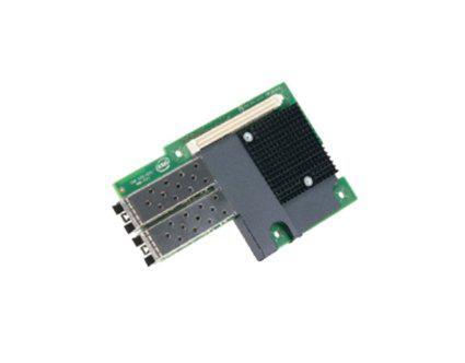 INTEL X520-DA1-OCP SFP+ 10GB SINGLE PORT ETHERNET NETWORK CARD.