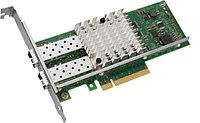 INTEL E10G42BTDABLK ETHERNET CONVERGED NETWORK ADAPTER X520-DA2 - NETWORK ADAPTER.