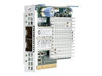 HP 728992-B21 ETHERNET 10GB 2-PORT 571FLR-SFP+ ADAPTER.