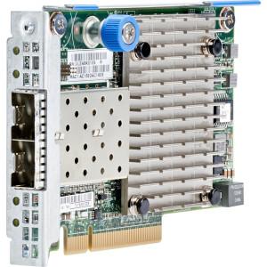 HP 629136-001 FLEXFABRIC 10GB 2-PORT 526FLR ADAPTER.