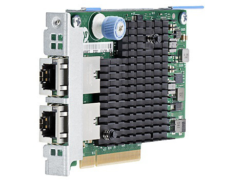 HP 700697-001 ETHERNET 10GB 2-PORT 561FLR-T ADAPTER.
