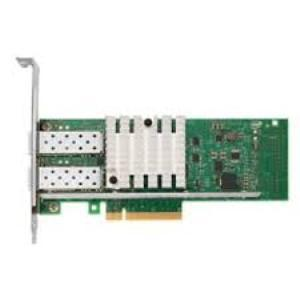 IBM 49Y7983 INTEL X520 DUAL PORT 10GBE SFP+ EMBEDDED ADAPTER FOR IBM SYSTEM X.