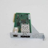 IBM 74Y2444 DUAL PORT 10GB HOST ETHERNET COPPER ADAPTER.