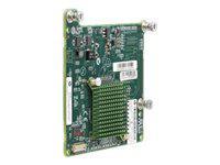 HP 649870-001 FLEXFABRIC 10GB 554M ADAPTER - NETWORK ADAPTER - 2 PORTS.