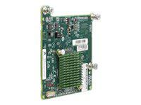 HP 647590-B21 FLEXFABRIC 10GB 554M ADAPTER - NETWORK ADAPTER - 2 PORTS.