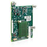 HP 675484-001 FLEX-10 10GB 2-PORT 552M NETWORK ADAPTER - PCI EXPRESS.