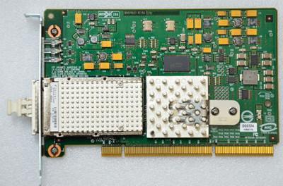 IBM 03N4590 IBM PCI-X 10GB SR ETHERNET ADAPTER(FC 5721).