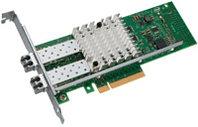 INTEL E10G42BFSR 10GB 2 PORTS PCI-E LOW PROFILE SERVER ADAPTER. BRAND NEW.INTEL E10G42BFSR 10GB 2 PORTS PCI-E LOW PROFILE SERVER ADAPTER.
