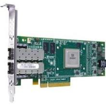 QLOGIC - NETWORK ADAPTER PCI EXPRESS (QLE8360-CU-CK). NEW FACTORY SEALED WITH 3 YEARS MANUFACTURER WARRANTY.