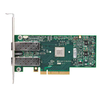 IBM 00W0054 CONNECTX-3 EN DUAL-PORT SFP+ 10GBE ADAPTER.