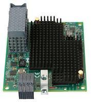 LENOVO 00JY803 FLEX SYSTEM CN4052 2-PORT 10GB VIRTUAL FABRIC ADAPTER.