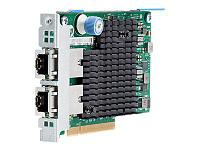 HP 701525-001 ETHERNET 10GB 2-PORT 561FLR-T ADAPTER.