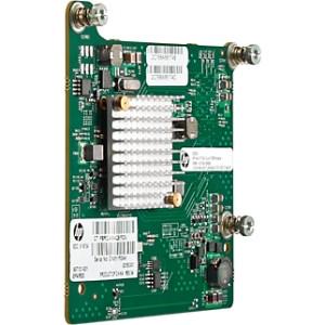 HP 700748-B21 FLEXFABRIC 534M NETWORK ADAPTER. NEW SEALED SPARES.HP 700748-B21 FLEXFABRIC 534M NETWORK ADAPTER.