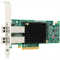 DELL VDFFT EMULEX ONECONNECT OCE14102-N1-D NETWORK ADAPTER.