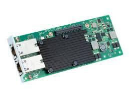 LENOVO 49Y7990 INTEL X540 DUAL PORT 10GBASE-T EMBEDDED ADAPTER. NEW FACTORY SEALED.