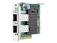HP 789006-B21 ETHERNET 10GB 2-PORT 562FLR-SFP+ ADAPTER.