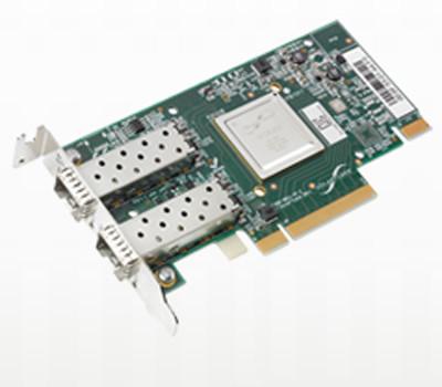 HP SFN6122F-HP SOLAR SFC9020 570SFP 10G SFP+ G2X8 NETWORK ADAPTER. NEW SEALED SPARE.