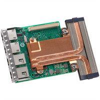 DELL TKR5K BROADCOM 57840S QUAD-PORT 10GB BLADE DAUGTHTERCARD NIC.