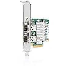 HP 718902-001 ETHERNET 10GB 2-PORT 570SFP+ ADAPTER. NEW FACTORY SEALED.