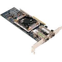 DELL 540-11072 BROADCOM 57810 DUAL PORT 10 GB DA/SFP+ CONVERGED NETWORK ADAPTER. BRAND NEW.