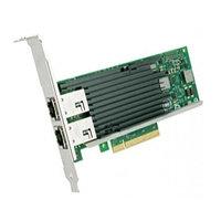 IBM X540-T2-IBM INTEL X540-T2 DUAL PORT 10GBASET ADAPTER FOR SYSTEM X.
