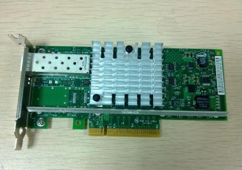 HP 709600-001 PCA INTEL SFP+ SP PCIE 10GBE ADAPTER.