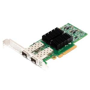 DELL W0RM9 MELLANOX CONNECTX-3 10GBE DUAL PORT PCI-E X8 NETWORK ADAPTER.