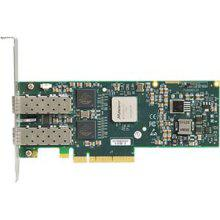 HP 518001-001 DUAL PORT NETWORK ADAPTER - PCI EXPRESS - 2 PORTS.