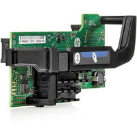 HP 656242-001 ETHERNET 1GB 2-PORT 361FLB ADAPTER - NETWORK ADAPTER - 2 PORTS.
