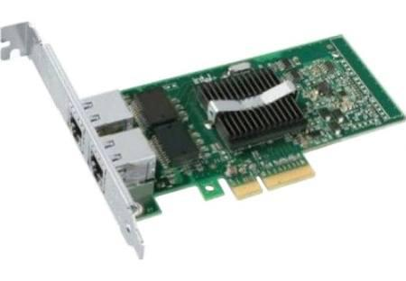 IBM 59Y1905 MELLANOX CONNECTX EN 10GBPS DUAL PORT PCI ETHERNET ADAPTER.
