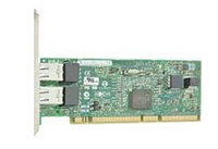 HP MHQH29B-XTR-HP INFINIBAND 4X QDR CONNECTX-2 PCIE G2 DUAL PORT HOST CHANNEL ADAPTER.