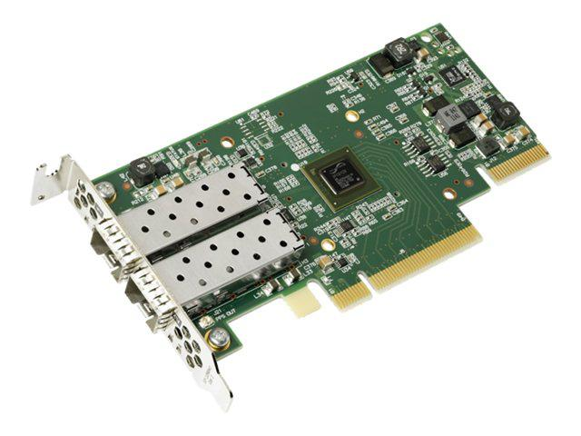DELL GVRR7 SOLARFLARE DUAL-PORT 10GBE PCIE 3.0 SERVER I/O ADAPTER.